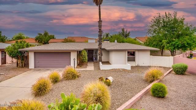 7360 E Rio Verde Drive, Tucson, AZ 85715 (MLS #22109936) :: The Property Partners at eXp Realty