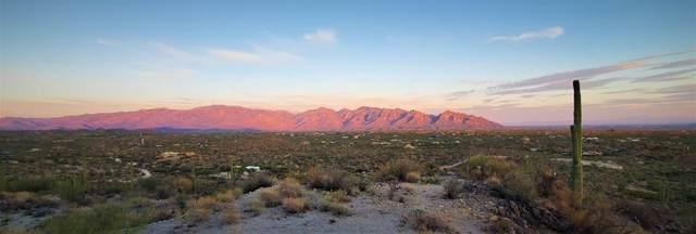 No Address, Tucson, AZ 85755 (#22110056) :: Kino Abrams brokered by Tierra Antigua Realty