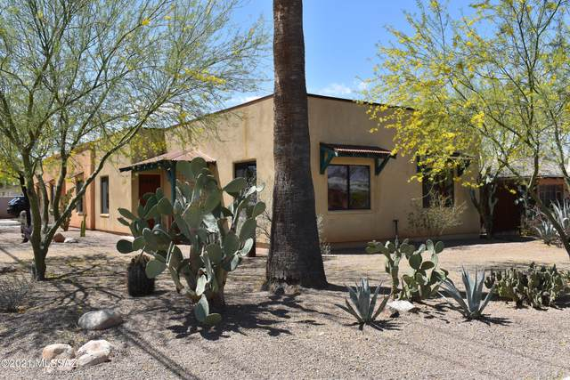 312 S Cherry Avenue, Tucson, AZ 85719 (MLS #22110337) :: The Property Partners at eXp Realty