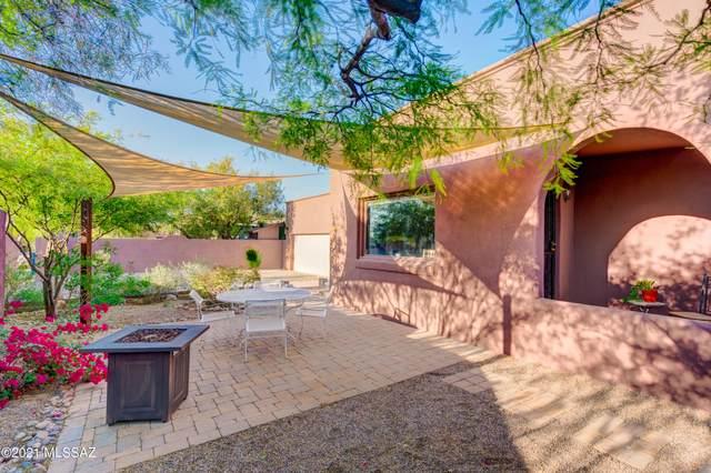 1228 N Norton Avenue, Tucson, AZ 85719 (#22110354) :: Tucson Real Estate Group