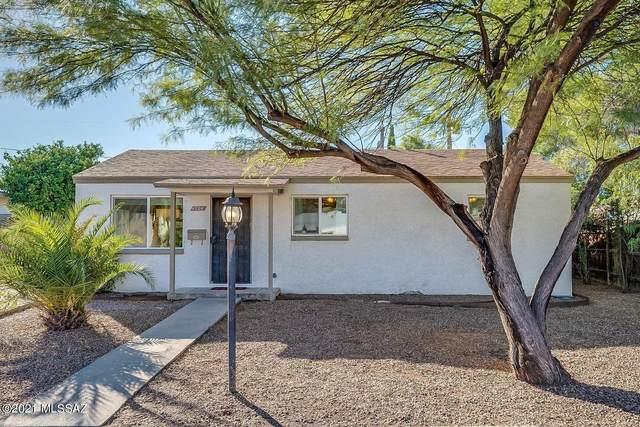 4524 E Malvern Street, Tucson, AZ 85711 (#22110382) :: The Local Real Estate Group | Realty Executives