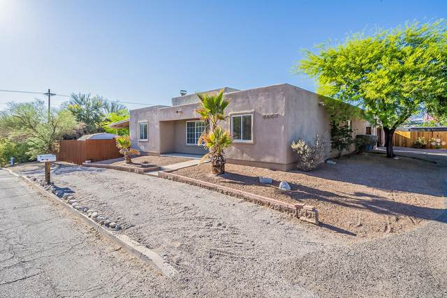 5007 E Baker Street, Tucson, AZ 85711 (#22110416) :: Gateway Realty International