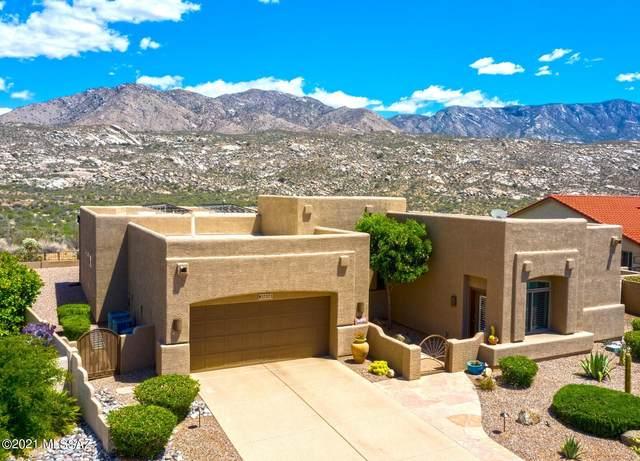 37373 S Ocotillo Canyon Drive, Saddlebrooke, AZ 85739 (#22110417) :: Long Realty Company