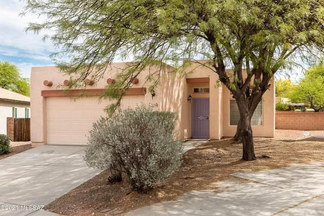 3508 W Camino De Talia, Tucson, AZ 85741 (#22110423) :: Kino Abrams brokered by Tierra Antigua Realty