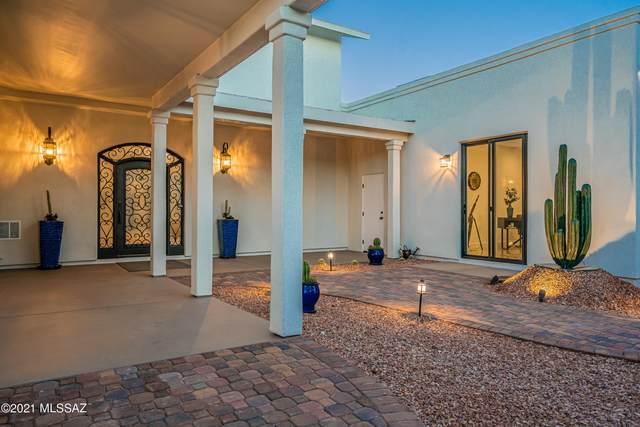 1202 N Norris Avenue, Tucson, AZ 85719 (#22110428) :: The Crown Team