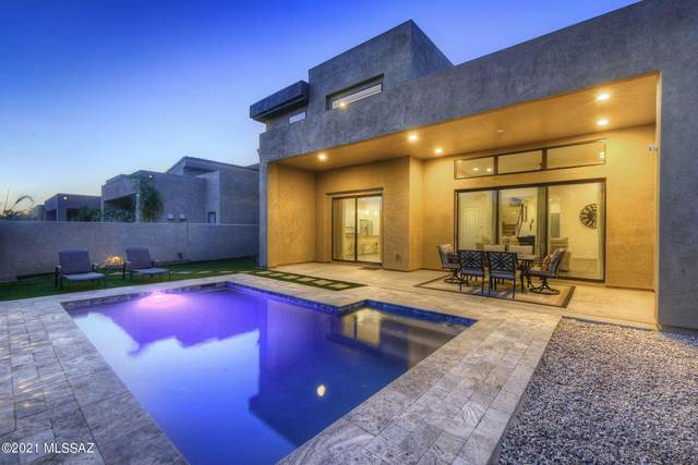 3040 E Sam Hughes Court, Tucson, AZ 85716 (#22110500) :: The Local Real Estate Group | Realty Executives