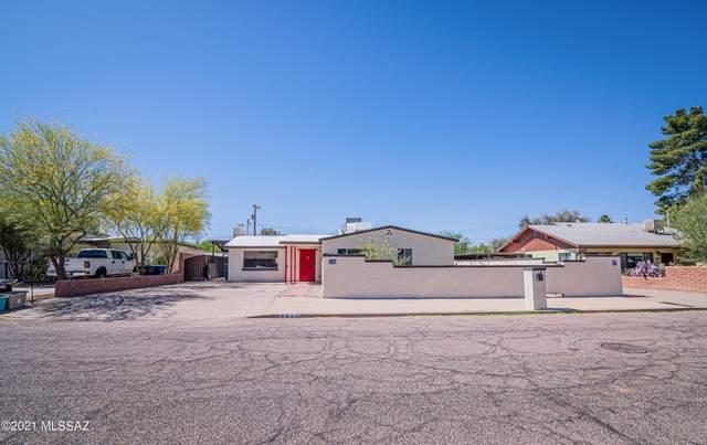 2602 E La Madera Drive, Tucson, AZ 85716 (#22110639) :: Keller Williams