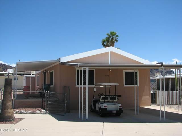 6070 W Rocking Circle Street, Tucson, AZ 85713 (#22110754) :: The Local Real Estate Group | Realty Executives
