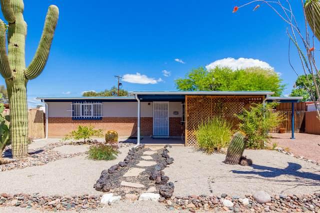 1409 S Cloverland Avenue, Tucson, AZ 85711 (#22110767) :: Gateway Realty International