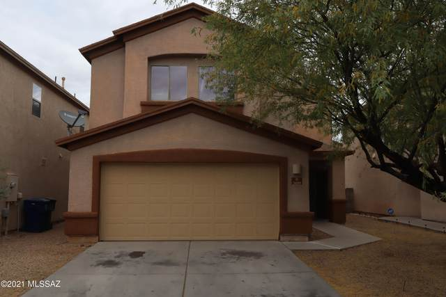 3699 Drexel Manor Stravenue, Tucson, AZ 85706 (#22110802) :: Gateway Realty International