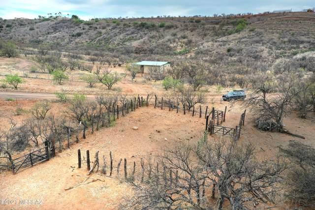 30 Camino Los Vientos #6, Patagonia, AZ 85624 (#22110956) :: Tucson Real Estate Group