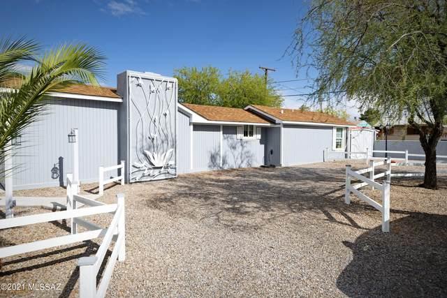2102 E Copper Street, Tucson, AZ 85719 (#22111053) :: Tucson Real Estate Group