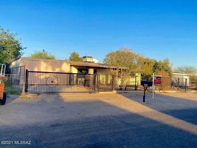 6833 S Downing Avenue, Tucson, AZ 85756 (#22111069) :: Keller Williams
