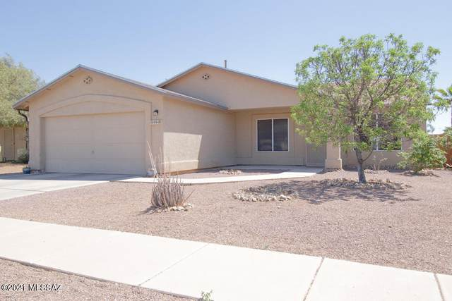9994 E Depot Drive, Tucson, AZ 85747 (#22111285) :: Long Realty - The Vallee Gold Team