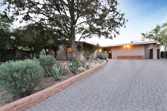 108 S Carapan Place, Tucson, AZ 85745 (#22111311) :: Kino Abrams brokered by Tierra Antigua Realty