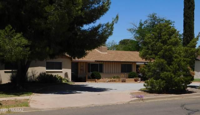 2140 11th Street, Douglas, AZ 85607 (#22111531) :: The Local Real Estate Group | Realty Executives