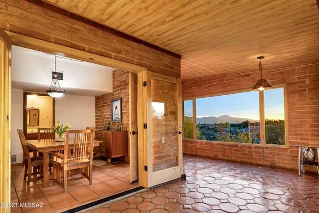 5710 N Lady Lane, Tucson, AZ 85704 (#22111714) :: Tucson Real Estate Group