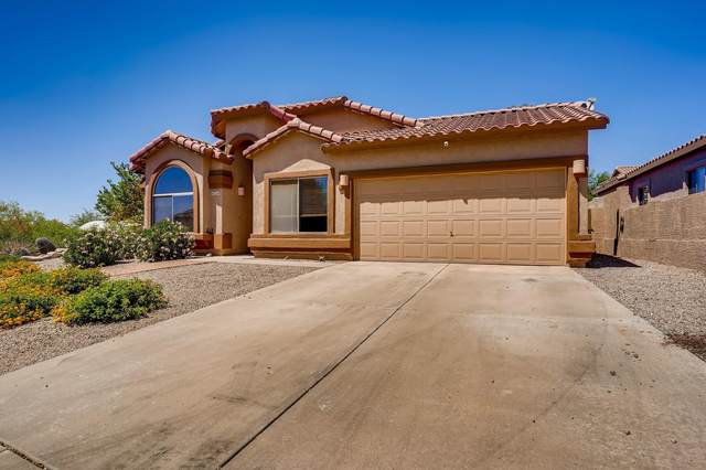 60224 E Greystone Drive, Saddlebrooke, AZ 85739 (#22111732) :: Kino Abrams brokered by Tierra Antigua Realty