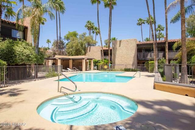 432 N Dodge Boulevard, Tucson, AZ 85716 (#22111752) :: Tucson Real Estate Group