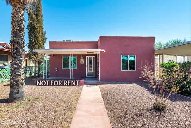 1419 W Saint Clair Street, Tucson, AZ 85745 (#22111761) :: Luxury Group - Realty Executives Arizona Properties