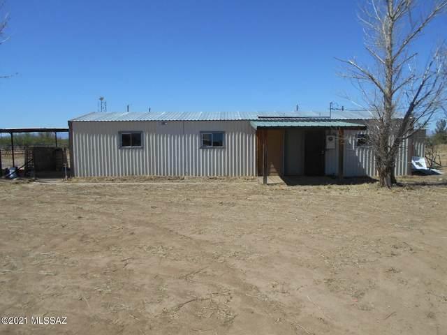 85 E Papago Way, Cochise, AZ 85606 (#22112023) :: Tucson Property Executives