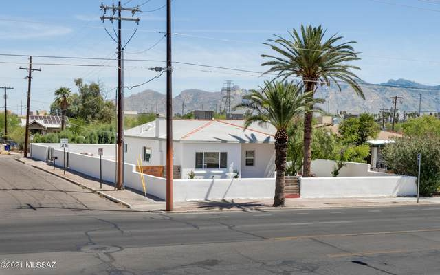 715 W Congress Street, Tucson, AZ 85745 (#22112036) :: Luxury Group - Realty Executives Arizona Properties