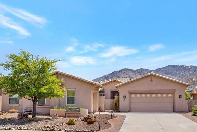 37673 S Golf Course Drive, Tucson, AZ 85739 (MLS #22112037) :: The Luna Team