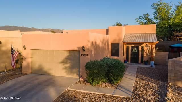 10368 E Cowhead Saddle, Tucson, AZ 85748 (#22112074) :: Long Realty Company