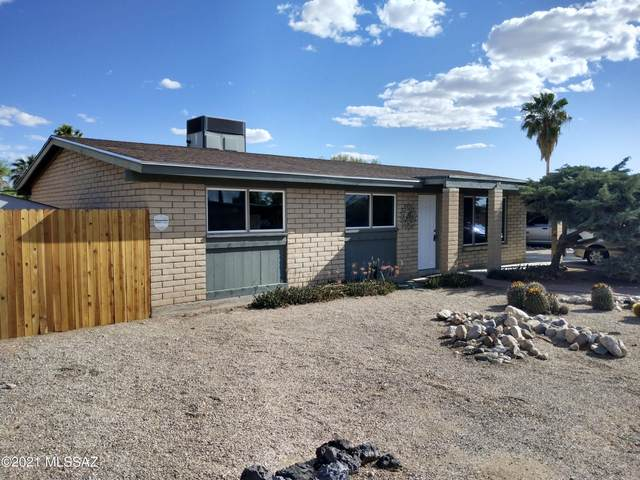 3091 S Eastview Avenue, Tucson, AZ 85730 (MLS #22112202) :: The Property Partners at eXp Realty