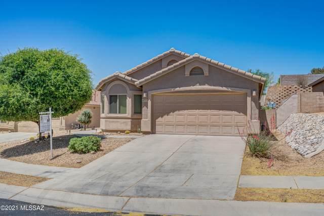 60352 E Loose Reins Place, Tucson, AZ 85739 (#22112207) :: The Dream Team AZ