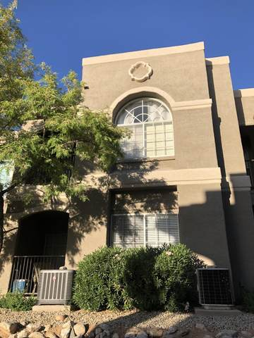 1500 E Pusch Wilderness Drive #14207, Oro Valley, AZ 85737 (#22112222) :: Tucson Real Estate Group