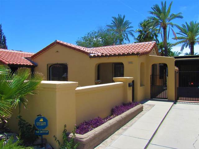 3212 E 2nd Street, Tucson, AZ 85716 (#22112510) :: The Dream Team AZ