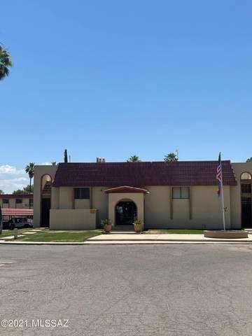 6322 N Barcelona Lane #513, Tucson, AZ 85704 (#22112545) :: The Dream Team AZ