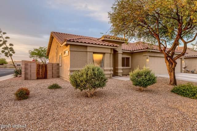 7446 W Ruby Chip Drive, Tucson, AZ 85743 (#22112640) :: Kino Abrams brokered by Tierra Antigua Realty
