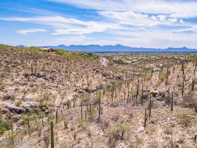 7600 N Camino Sin Vacas #228, Tucson, AZ 85718 (#22112691) :: The Local Real Estate Group | Realty Executives