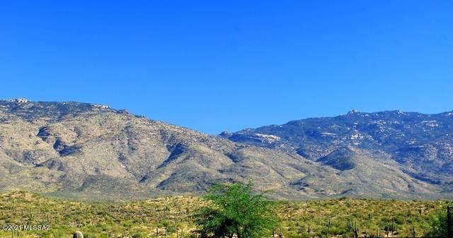 8183 S Circle S Ranch Road #327, Vail, AZ 85641 (#22112839) :: The Local Real Estate Group | Realty Executives