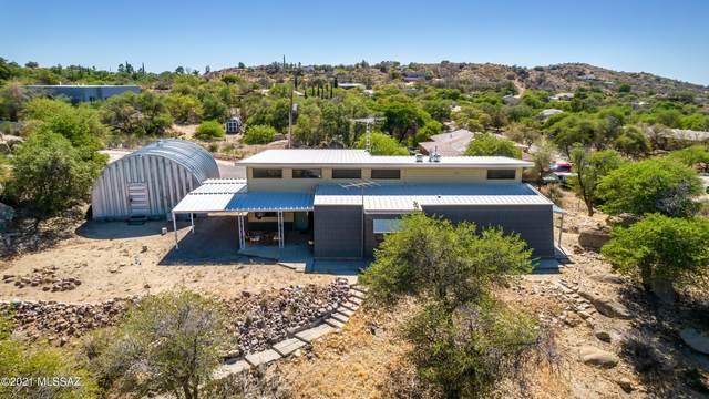 745 W La Mariposa Street, Oracle, AZ 85623 (#22113300) :: The Local Real Estate Group | Realty Executives