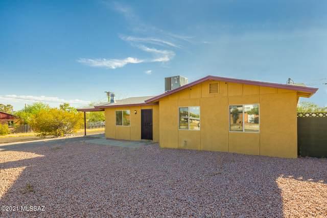 2201 N Los Altos Avenue, Tucson, AZ 85705 (#22113347) :: Kino Abrams brokered by Tierra Antigua Realty