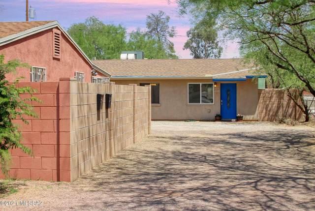 2533 E Glenn Street, Tucson, AZ 85716 (#22113611) :: Keller Williams