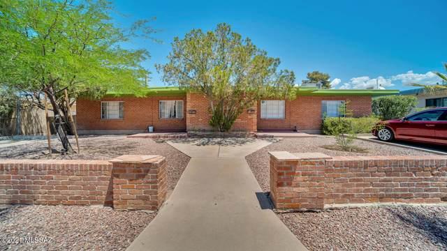 1415 E 9Th Street, Tucson, AZ 85719 (#22113704) :: The Dream Team AZ