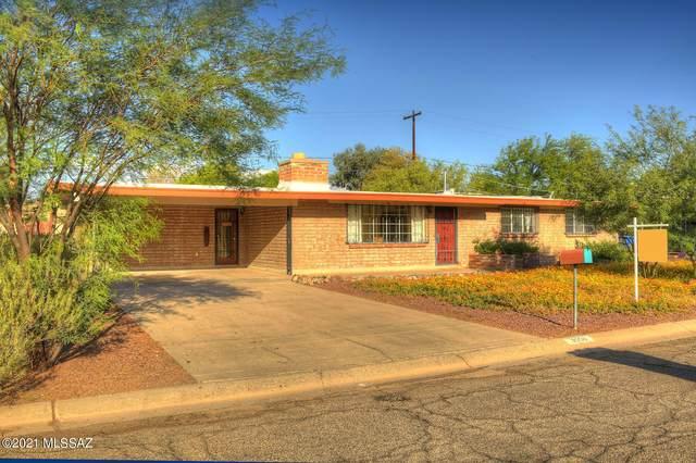 3556 N Stewart Avenue, Tucson, AZ 85716 (#22113739) :: Kino Abrams brokered by Tierra Antigua Realty