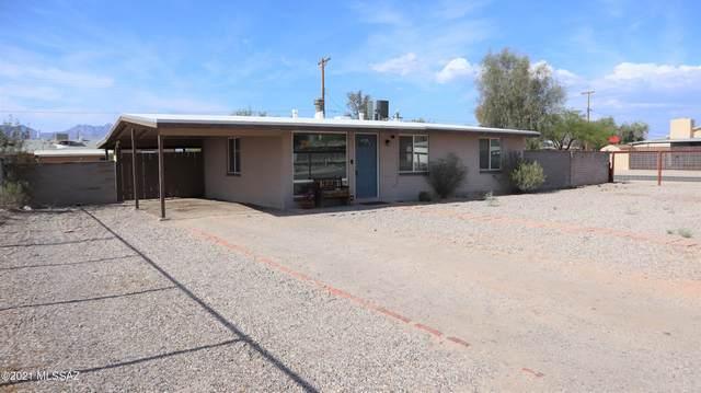5681 E 31st Street, Tucson, AZ 85711 (#22113766) :: The Dream Team AZ