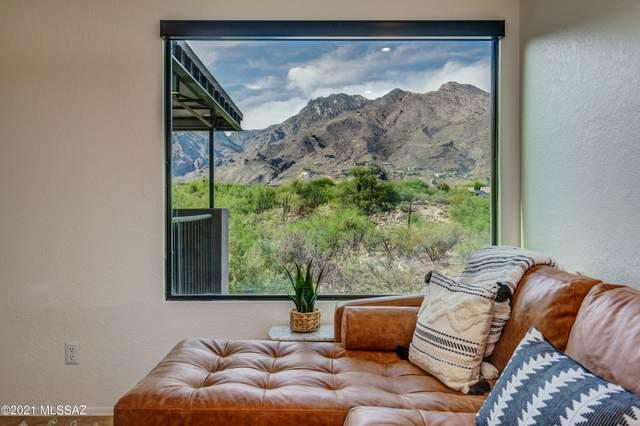 5800 N Kolb Road #8244, Tucson, AZ 85750 (#22113795) :: The Dream Team AZ