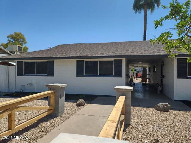 4625 N 12th Avenue, Phoenix, AZ 85013 (#22113870) :: The Local Real Estate Group | Realty Executives