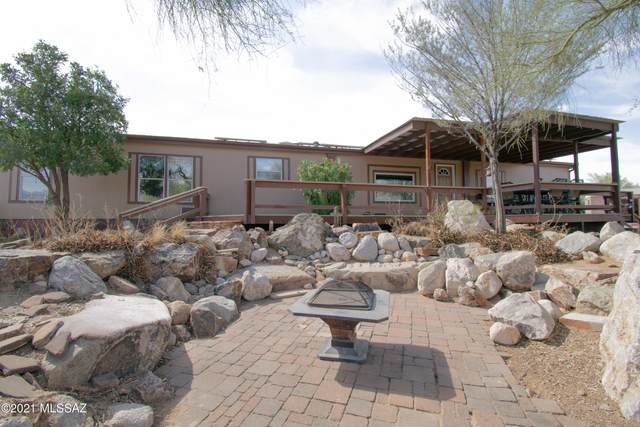 4615 E Torchiana Pass, Tucson, AZ 85739 (#22113919) :: Kino Abrams brokered by Tierra Antigua Realty