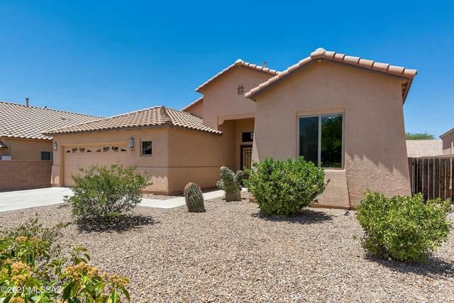 3328 S Prism Sky Drive, Tucson, AZ 85713 (#22113955) :: Kino Abrams brokered by Tierra Antigua Realty
