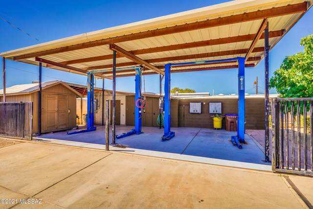 854 W Limberlost Drive, Tucson, AZ 85705 (#22114103) :: The Local Real Estate Group | Realty Executives