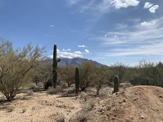 No Address Available, Tucson, AZ 85742 (#22114250) :: Kino Abrams brokered by Tierra Antigua Realty