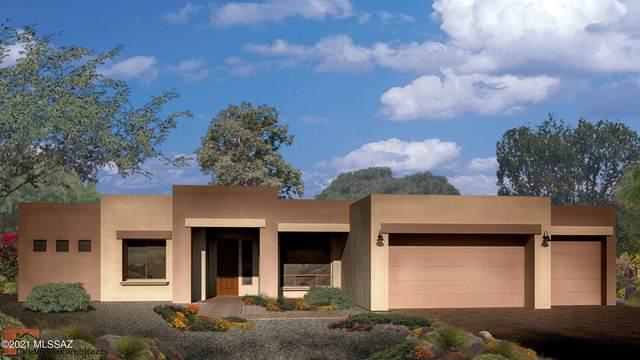 14428 E Sands Ranch Road, Vail, AZ 85641 (#22114528) :: Kino Abrams brokered by Tierra Antigua Realty