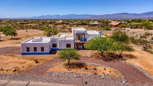 2841 E Broadview Drive, Vail, AZ 85641 (#22114579) :: Kino Abrams brokered by Tierra Antigua Realty